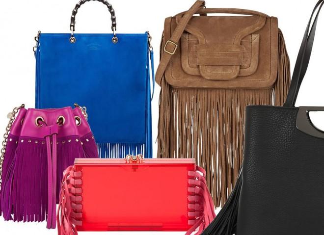 Тренди весни: модні сумки 2015