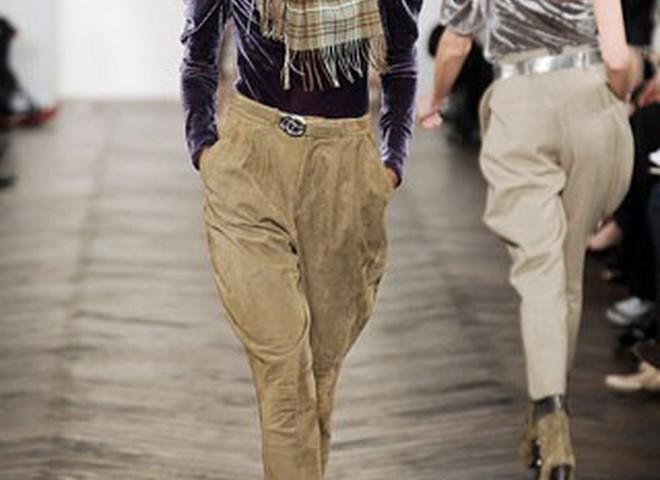 Вибираємо модні брюки сезону