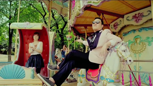 Gangnam style meaning video downloader