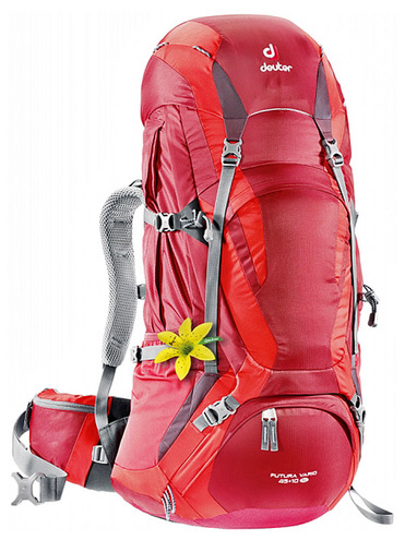 Як вибрати туристичний рюкзак для жінки