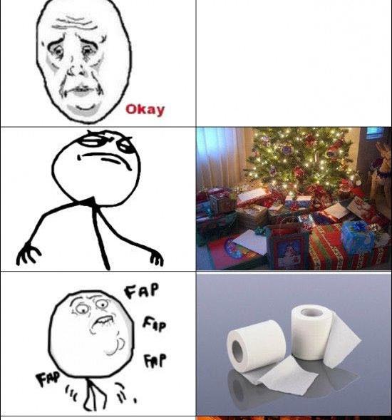Какие подарки мемы получат на Новый год