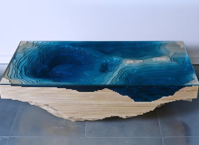 столик-бездна 2