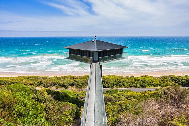 Найоригінальніший будинок в Австралії