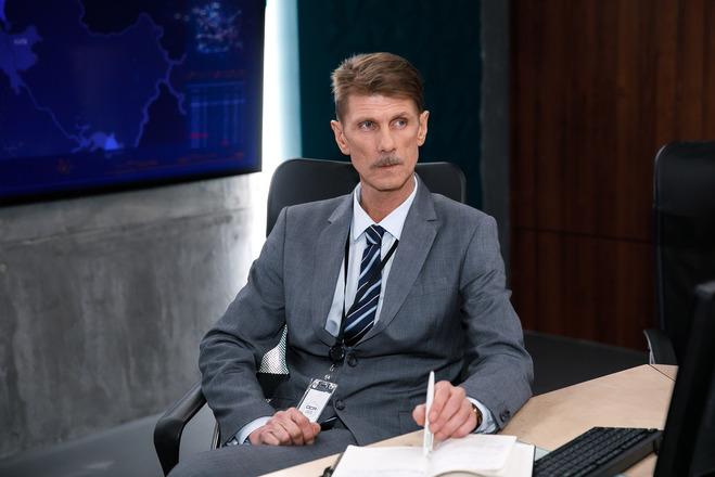 Борис Георгієвський