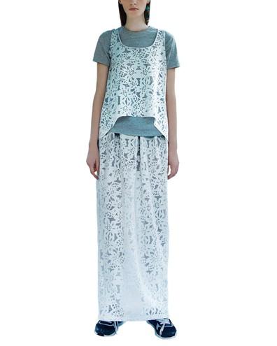 Длинная юбка NUBEKH, 5727 грн