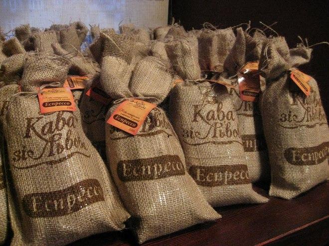 украинский кофе