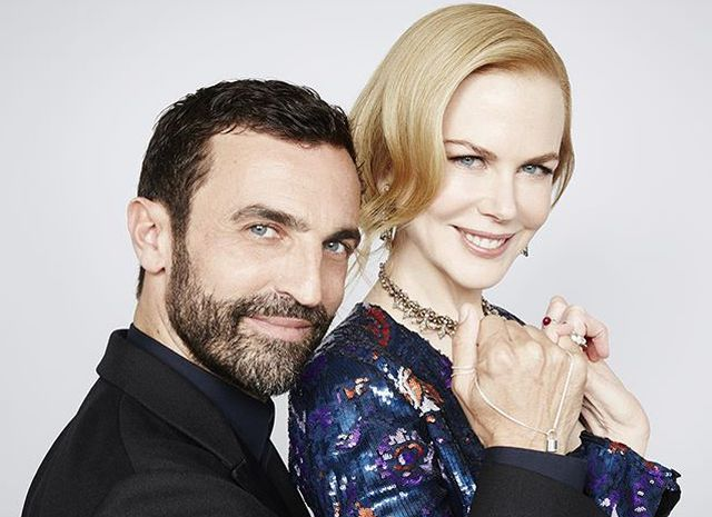 Louis Vuitton для UNICEF