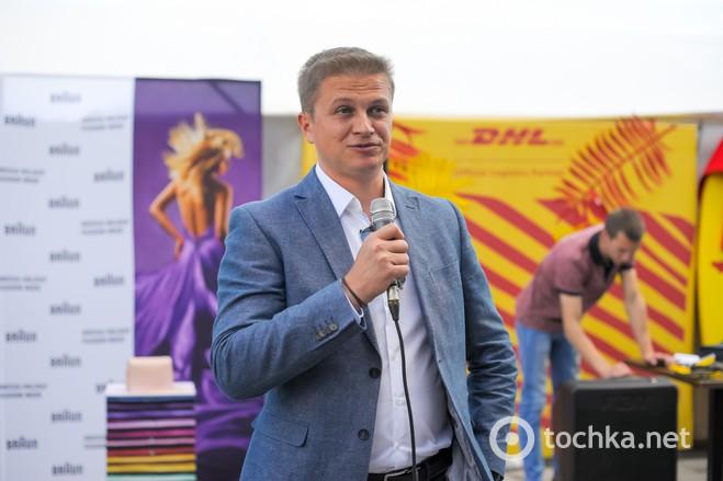 Odessa Holiday Fashion Week - день 2 (образи)