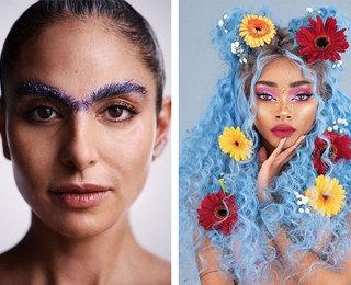 Сміливі тренди в макіяжі 2021