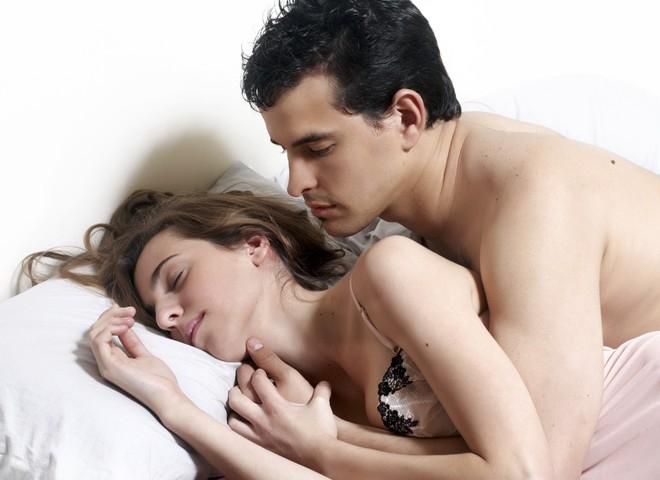 Дружина не хоче сексу