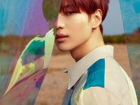 SHINee Taemin The Story of Light Good Evening