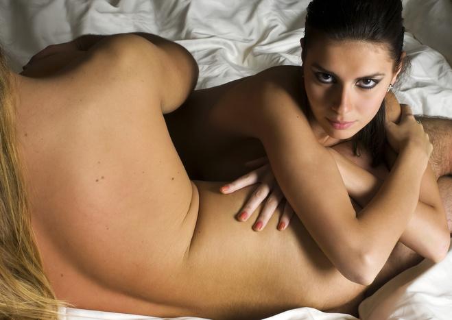 Сексуальные фантазии на тему лоскания члена