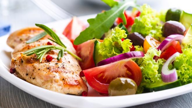 20 идей для здорового ужина