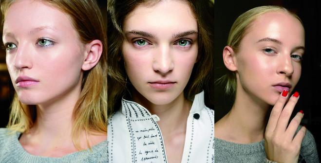 Gym Skin - «здоровий» б'юті-тренд на сяючу шкіру