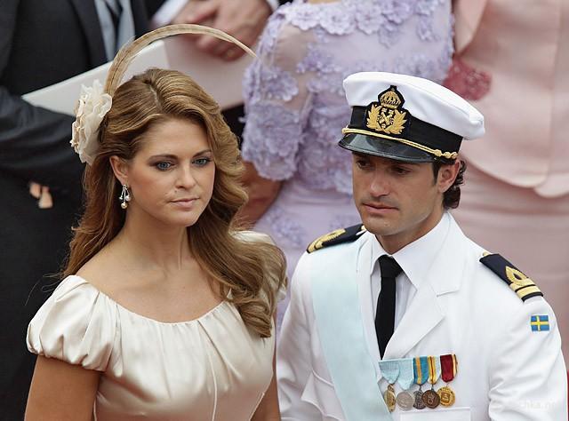Где встретить принца: принц Карл Филипп Шведский