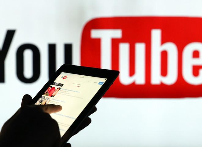 """Актуальні новини: Youtube додав новинку в дизайні - """"нічний режим"""""""