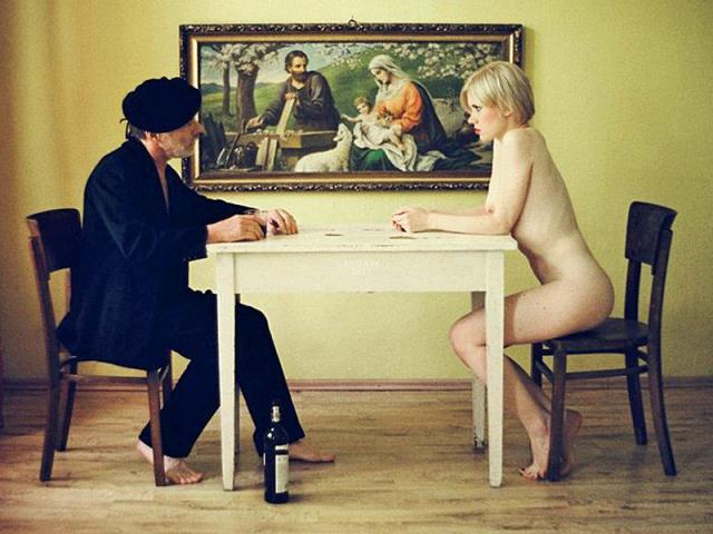 Музей еротики в Варшаві