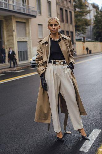 Какие модные брюки выбрать в сезоне осень-зима 2020/21