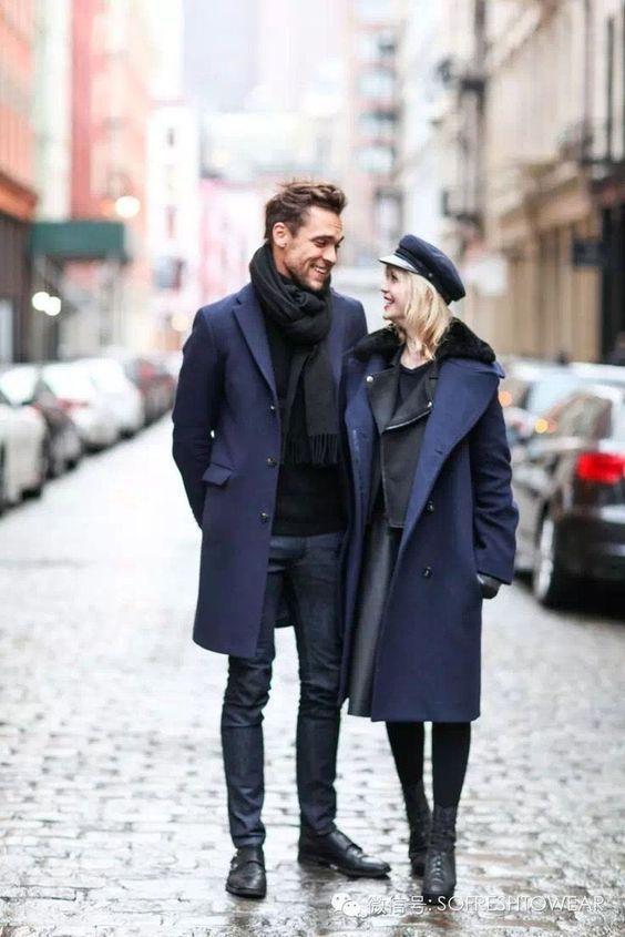 12 couple look'ів, заради яких варто знайти хлопця