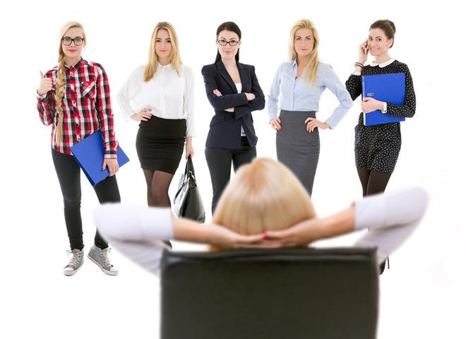 Работать головой: Топ-5 вызовов для украинских HR-директоров