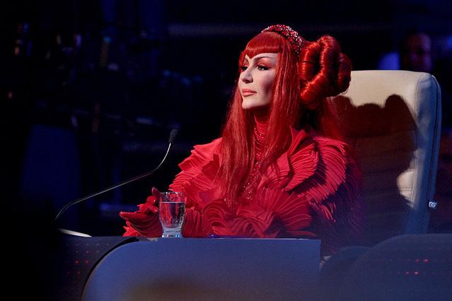 Репетиція Фабрики зірок - 4, 16.10.2011
