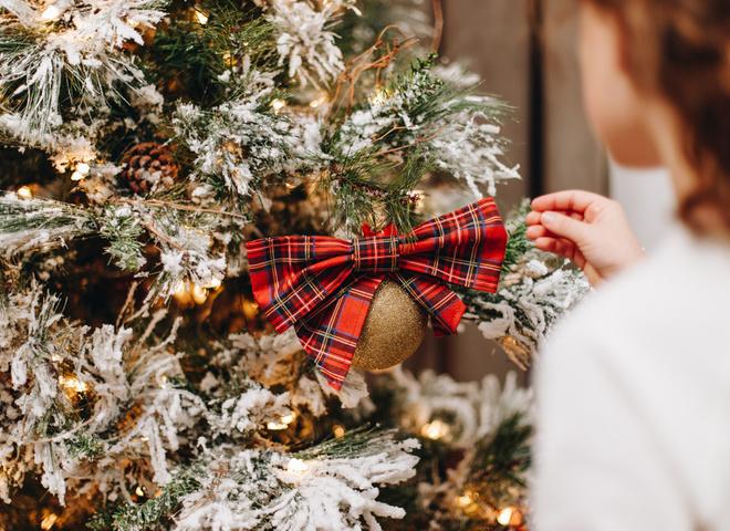 Як створити новорічний настрій вдома