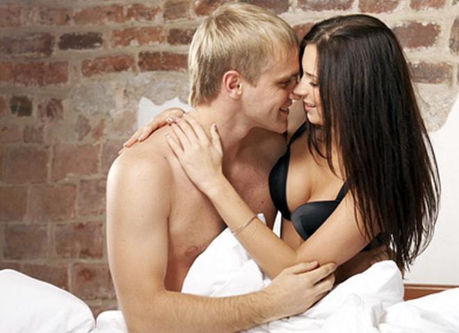 Секс спасает от мигрени!