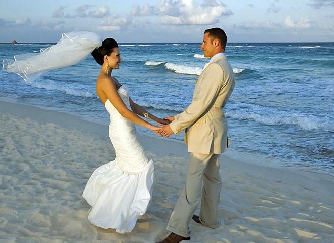 Свадьба «не как у всех»