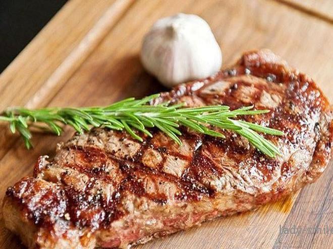 Как выбрать мясо для стейка?