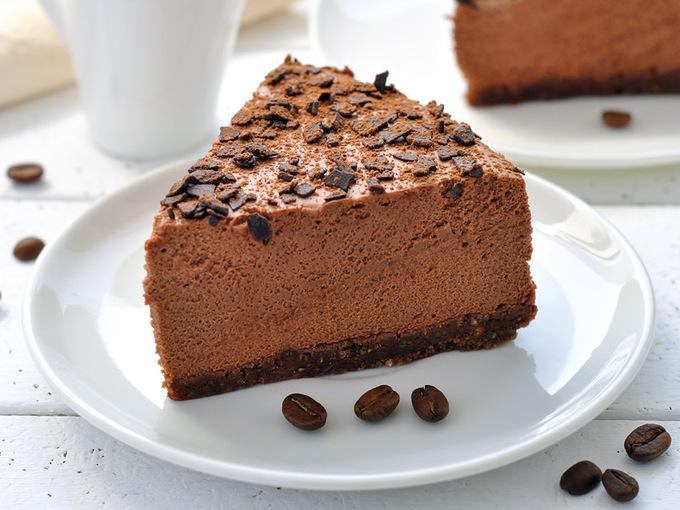 Десерти без випічки