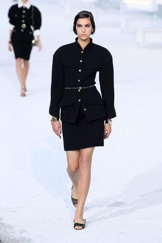 Chanel SS 2021