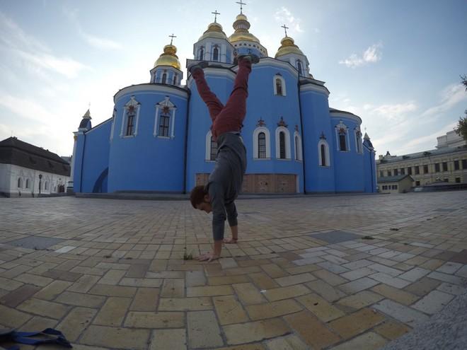 Київ очима іноземця: блогер назвав 10 причин для візиту в столицю України