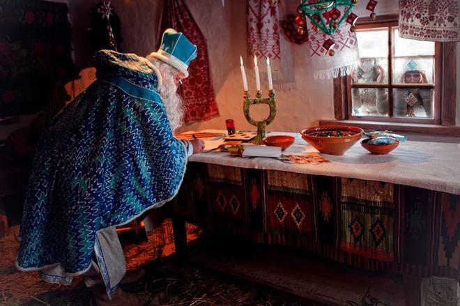 Куда пойти в Киеве: выходные 22 - 23 декабря