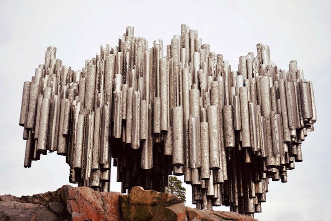 Що подивитися в Гельсінкі