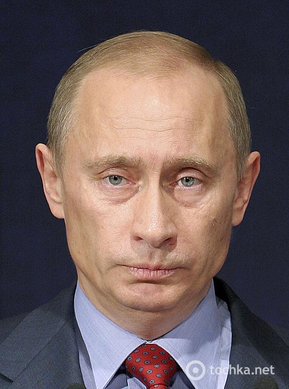 Самолёт Путина (40 фото) - bugaga.ru