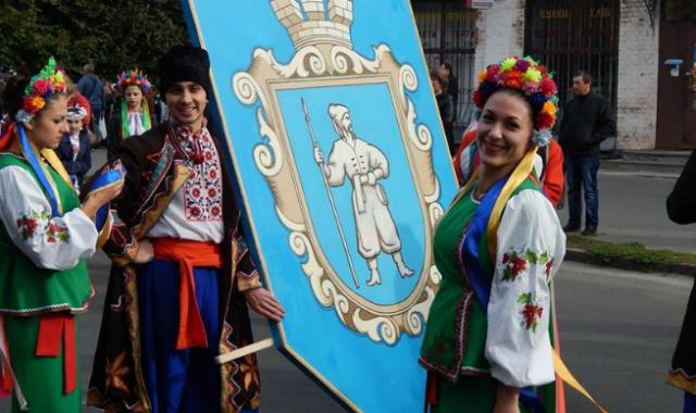 Куди поїхати в жовтні: ТОП-5 подій України
