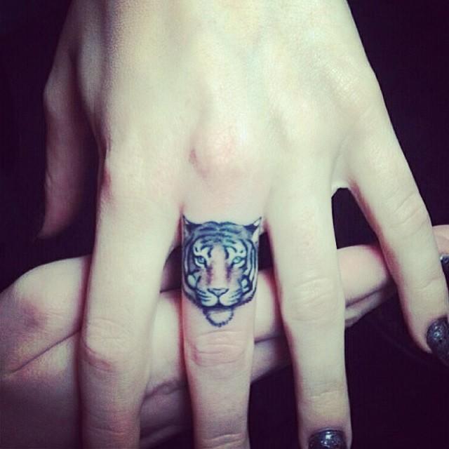 Татуировки для девушек