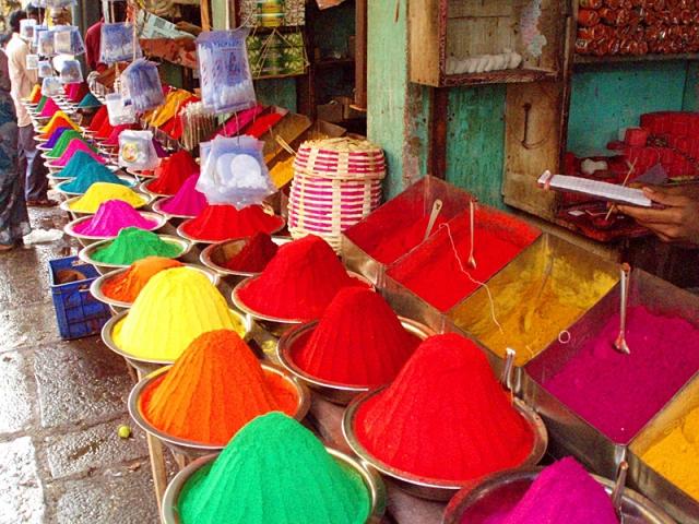 Найкращі індійські сувеніри: спеції