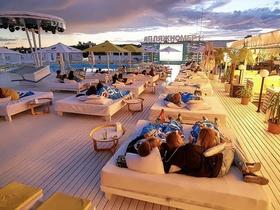 Початок сезону City Beach Club стартує концертом і вечіркою-відкриттям в цю п'ятницю, 31 травня