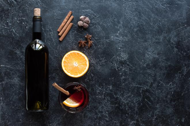 Клубничное вино: рецепт в домашних условиях