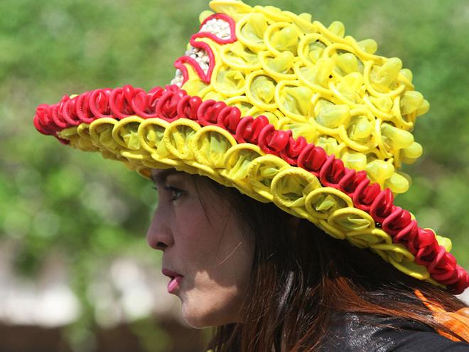 Веселі презервативи