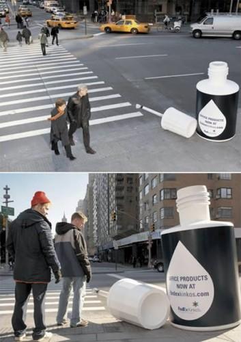 Креативные рекламщики