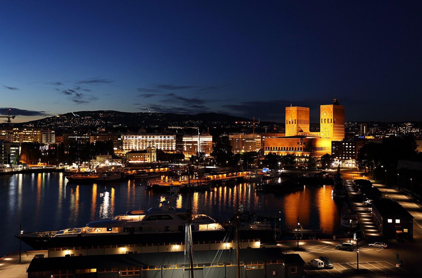 презентация город осло столица норвегии фото это найдете местных