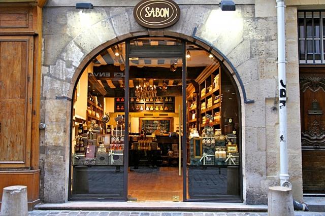 Що купити в Тель-Авіві: магазин ізраїльської косметики ручної роботи Sabon