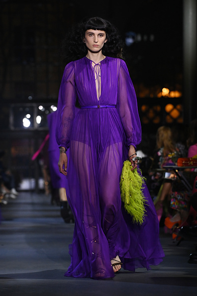 Колекція бренду Valentino весна-літо 2022