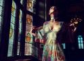 Ирина Шейк для Vogue Turkey