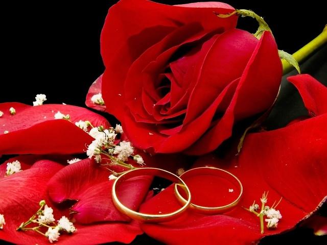 Романтика на День Святого Валентина