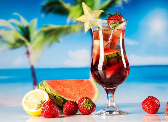 Літні тусовки нон-стоп: п'ємо з розумом