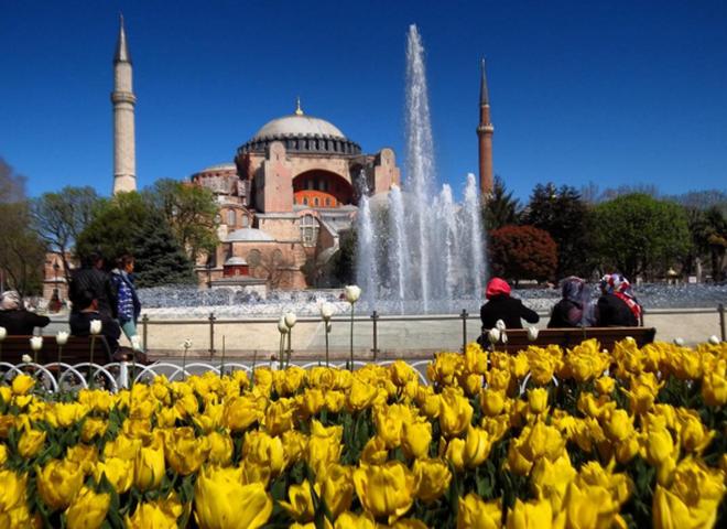 Що подивитися в Стамбулі: місто крізь фільтри Instagram