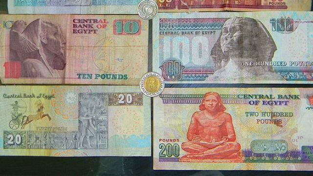 Яку валюту брати до Єгипту: відповіді на запитання туристів